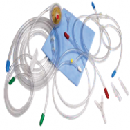 Customised Heart Lung Pack / Tubing Pack