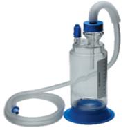 Thoracic Drainage Bottles