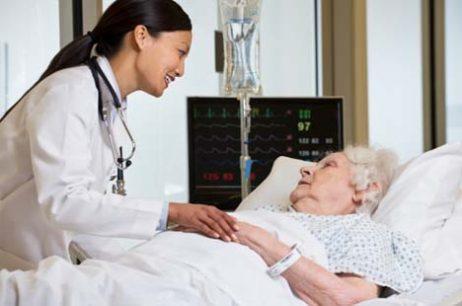 Anaesthesia & Critical Care